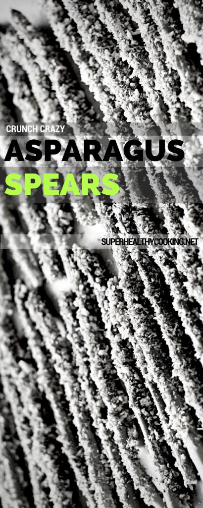 ASPRAGUS SPEARS