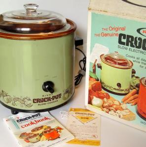 History of Crock Pot - superhealthycooking.net