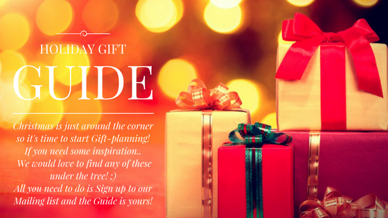 Healthy Gift Ideas for Christmas